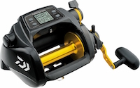 Daiwa Tanacom Power Assist Fishing Reel - Tanacom 1000